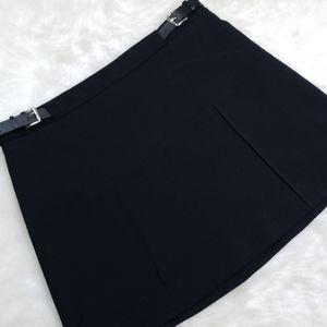 Express Belt detail Skirt